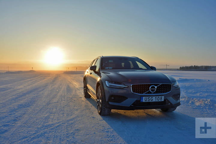 Volvo wants to use speed limiters, in-car cameras, and data to reduce crashes