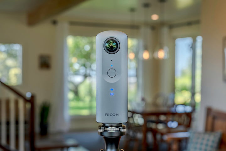 ricoh tours 360 photos vr in action