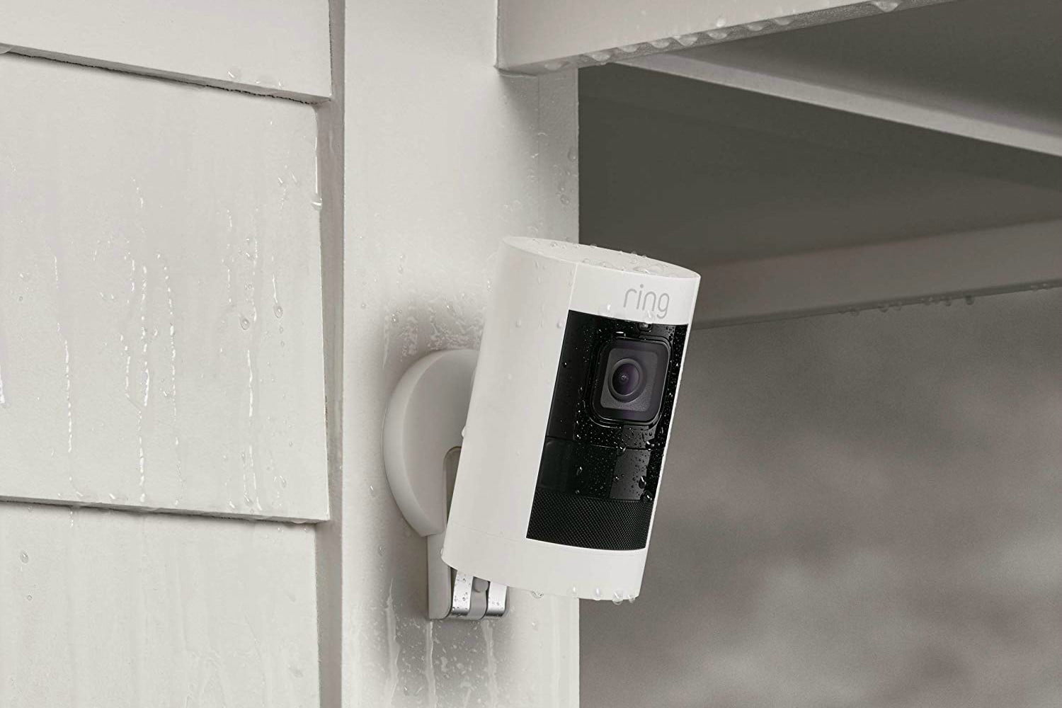 The best outdoor security cameras for 2019 digital trends - Best wireless exterior security camera ...