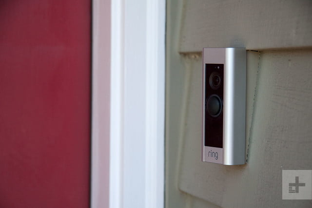 Ring Video Doorbell Pro Review Digital Trends
