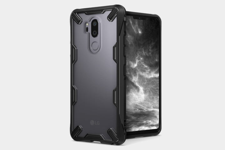 best lg g7 thinq cases ringke