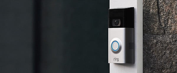 Ring Video Doorbell 2 is the simplest entry into a smarter doorway