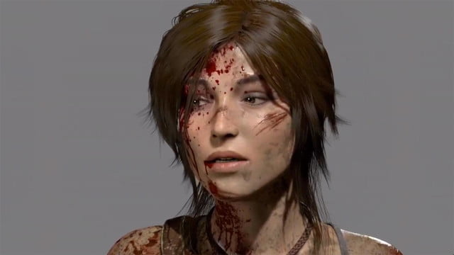 Rise of the Tomb Raider Details