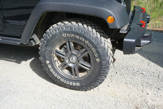 road rave testing firestones latest off tires 06784