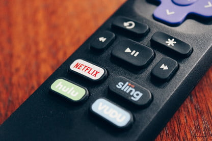 There Are Too Many Streaming Services, And It's Only Getting