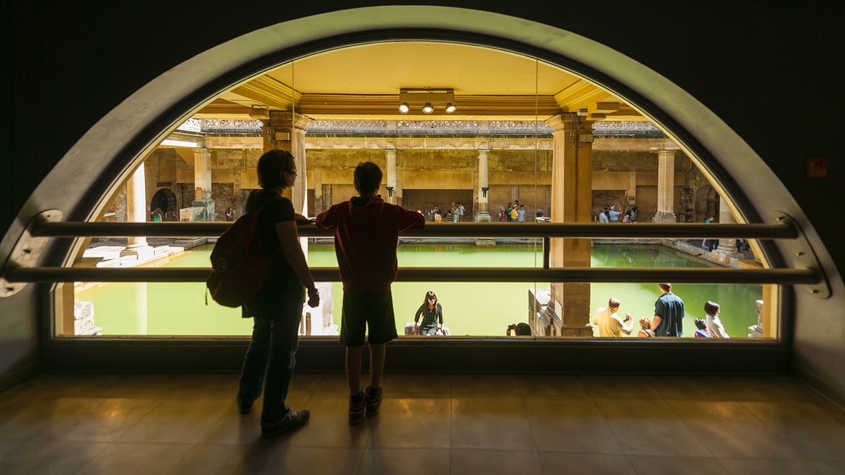 in a data driven tomorrow does privacy need to survive the future romanbath england getty
