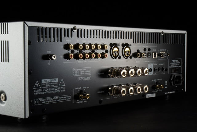 rotel ra 1570 review receiver backangle