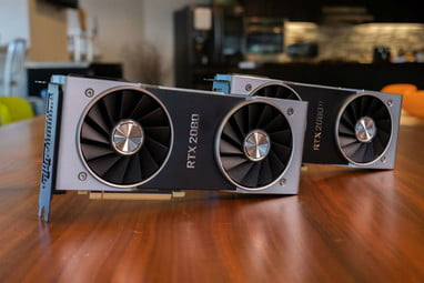 Nvidia RTX DLSS: What It Is and Why It Matters | Digital Trends