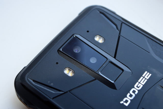 doogee s90 product impressions camera