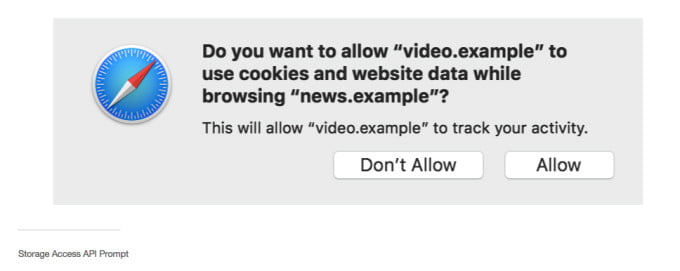 apples new privacy features are bad for facebook but great everyone else safari prompt