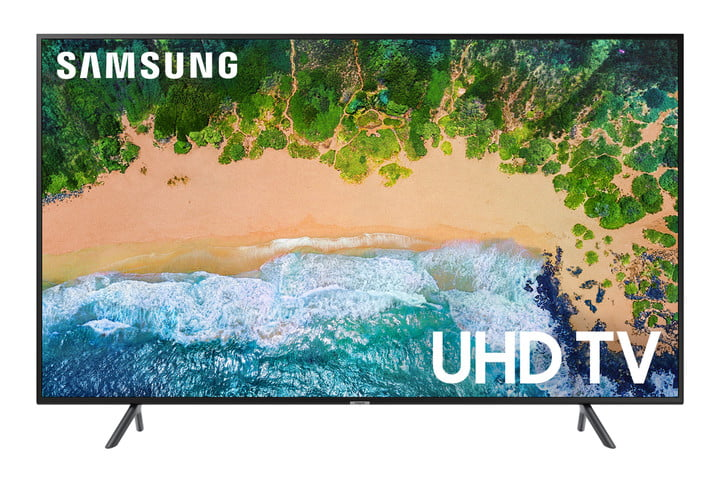 This 50-inch Samsung 4K TV is an absolute steal at $420