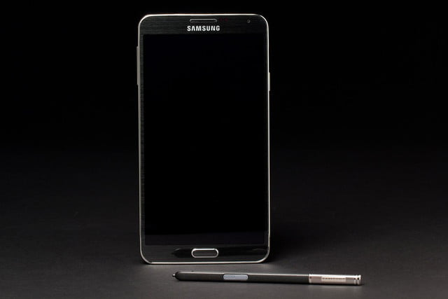 samsung galaxy note 3 front screen power off stylis