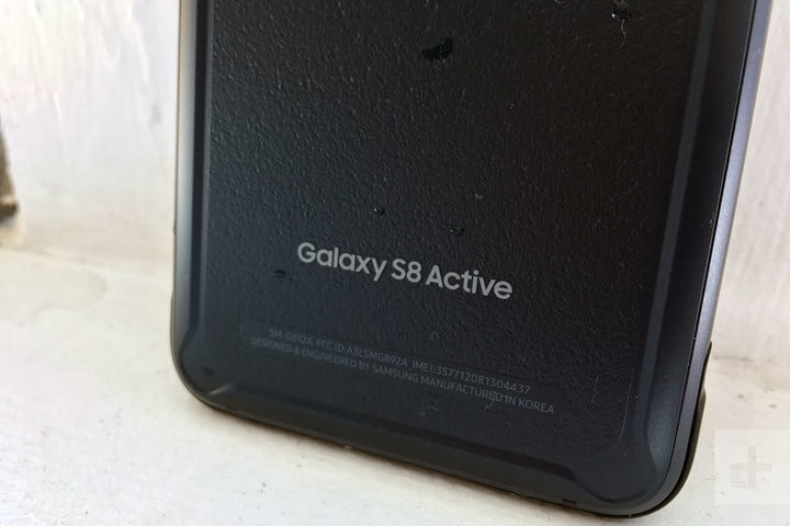 Samsung Galaxy S8 Active review