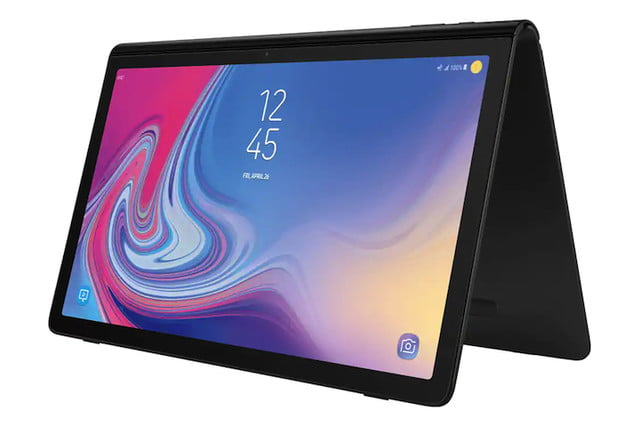 samsung galaxy view 2 news front