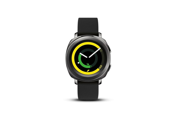 Amazon cuts price on the Samsung Gear Sport smartwatch by a whopping 40%