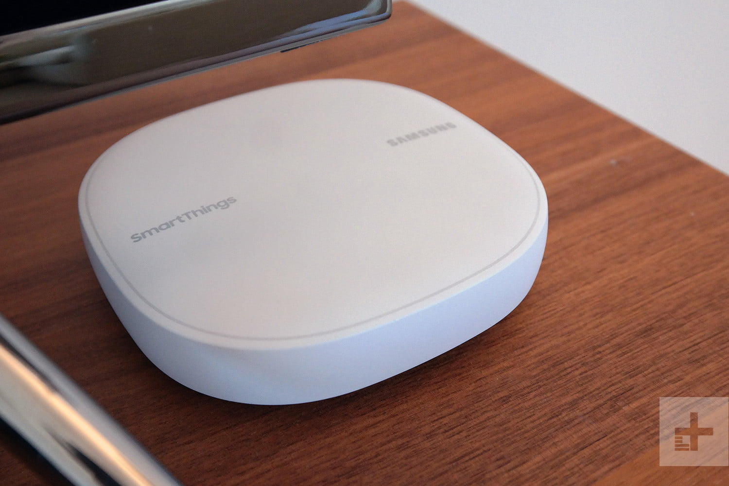 Samsung Smartthings Wi Fi Review Digital Trends Diagram As Well Ether Router Work On Comcast Wiring W Angle