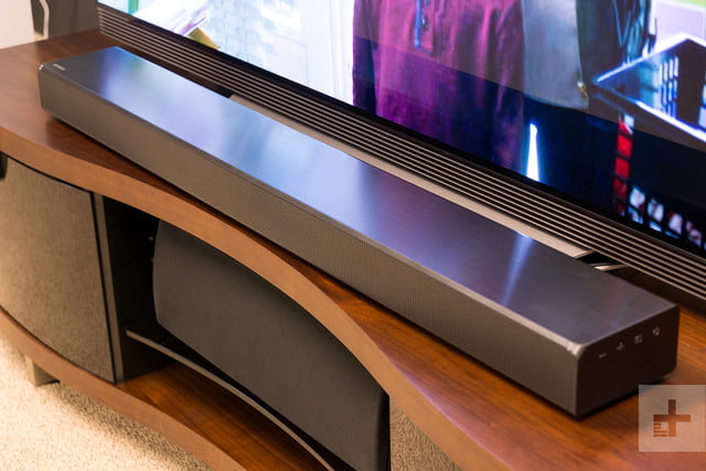 samsung hwms650 za sound  soundbar sideangle2