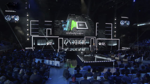 xbox one x announced screen shot 2017 06 11 at 2 09 29 pm