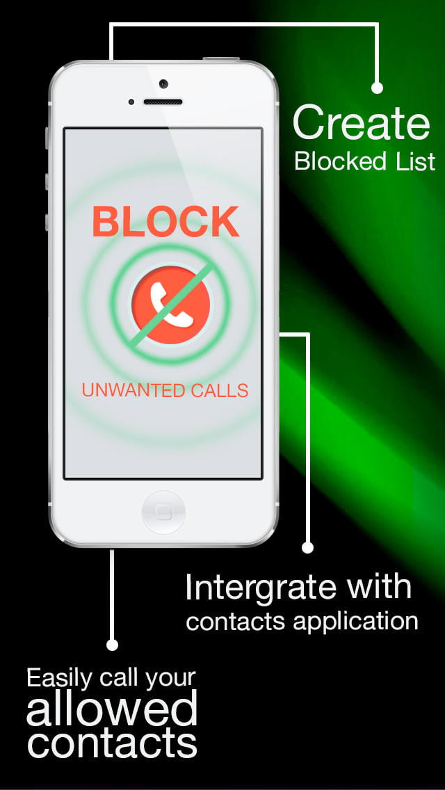 block number iphone how to block calls on an iphone 10288