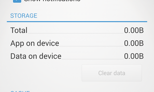 How to Disable Bloatware Apps on an Android Phone or Tablet