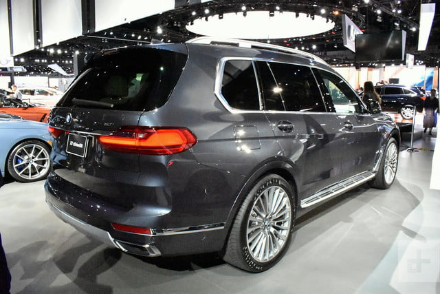 2020 bmw x7 news pictures specs performance price se 3