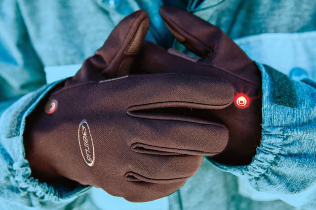best gadgets and gear for winter camping seirus heattouch hyperlite all weather glove  300
