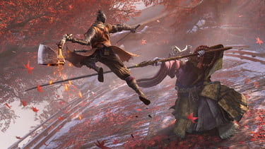 This Player-Made Mod Brings an Easy Mode to Sekiro: Shadows Die