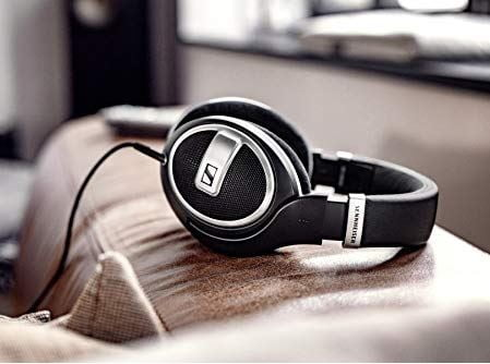 The Sennheiser HD 599 Headphones get a 50% discount for Prime Day