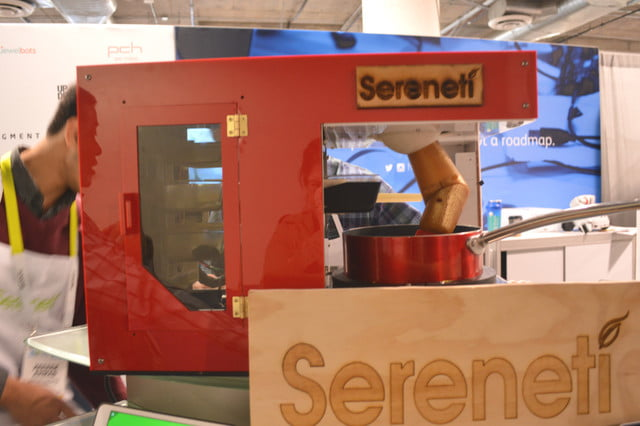 onecook and serenetis cooki are robotic chefs serenti
