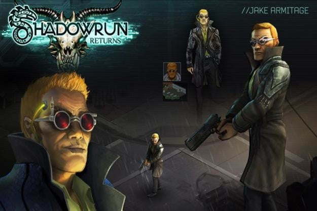shadowrun returns game review character deisgn 2