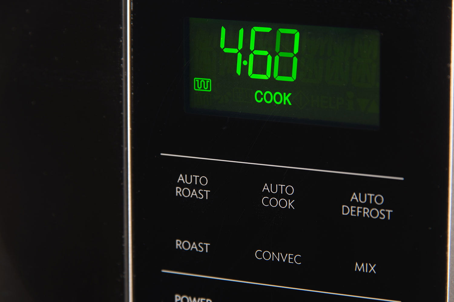 Sharp R 830bs Review Convection Microwave Oven Digital