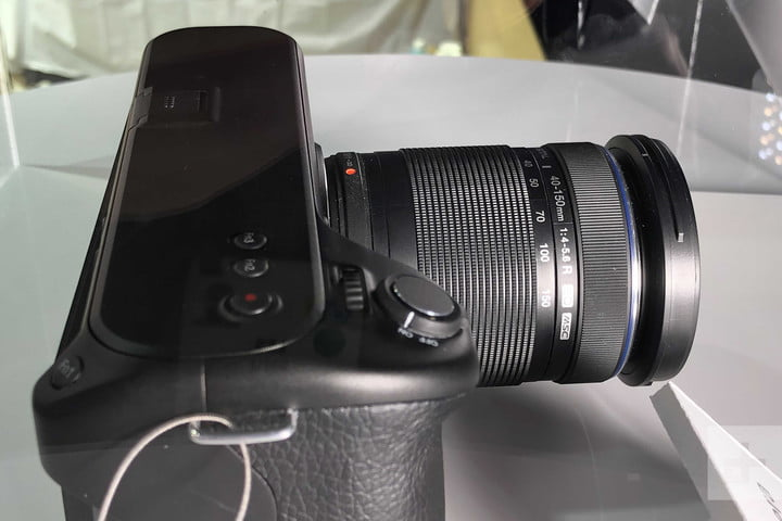 sharp 8k camera prototype ces 2019 sharp8kcameraimage2