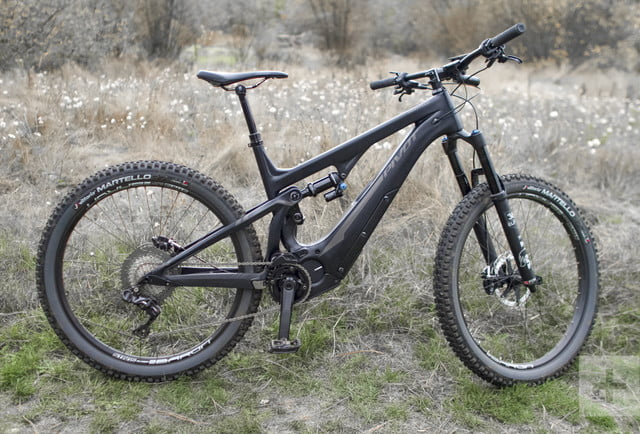 Shimano's trail-ripping eMTB tech will make you ditch analog bikes altogether