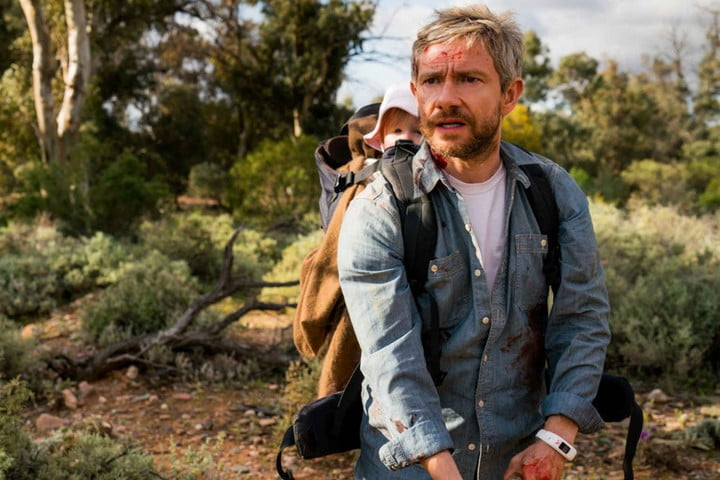 best new shows and movies to stream cargo 1