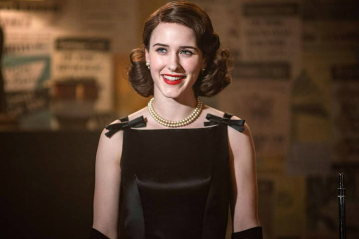 best new shows and movies to stream marvelous mrs maisel season 2