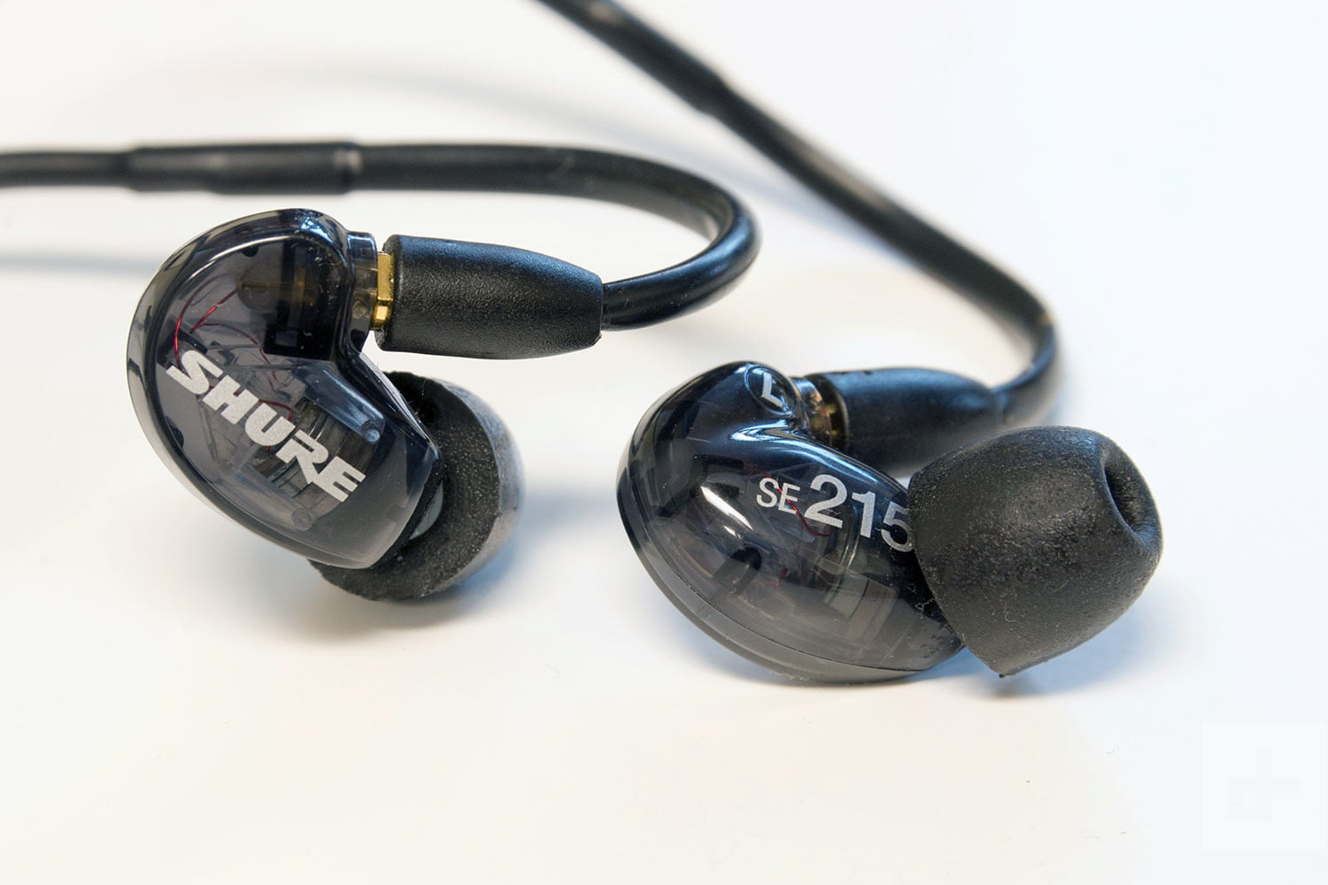 Shure SE215 Headphones Overview 50