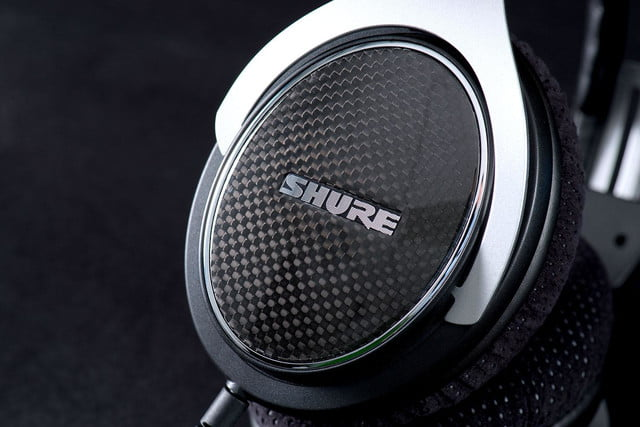 Shure SRH 1540 outer can