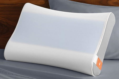 Say Goodbye To Neck Pain With The Best Pillows For Side