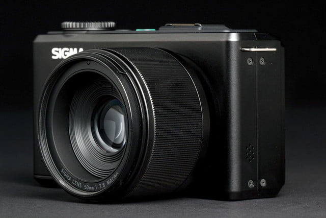 sigma dp3 merill review front angle