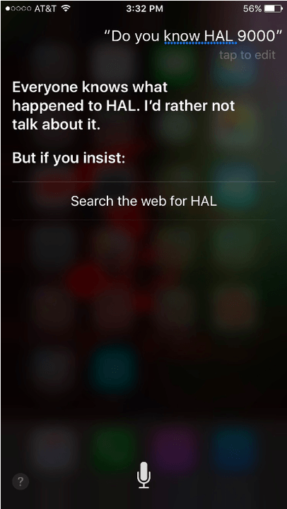 Best 60 Funny Things To Ask Siri – List of Funny Siri ...