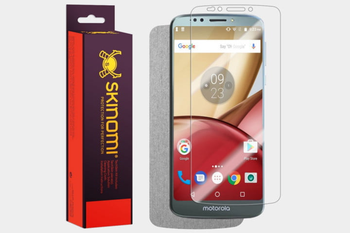 best moto g6 play cases skinomi