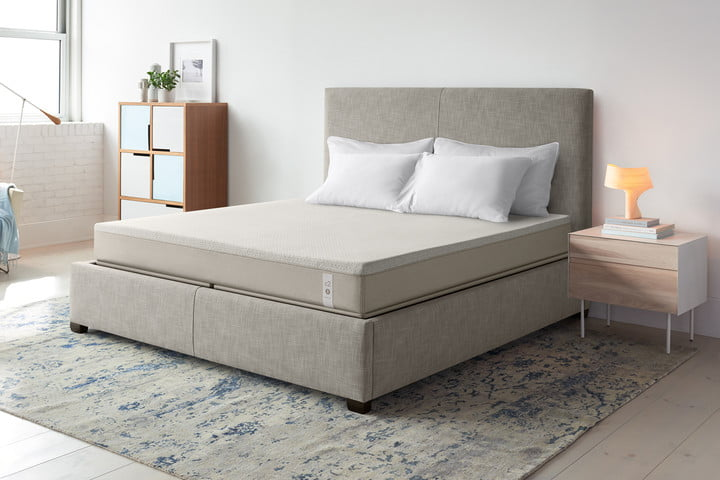 The best smart mattresses with built-in sleep tracking