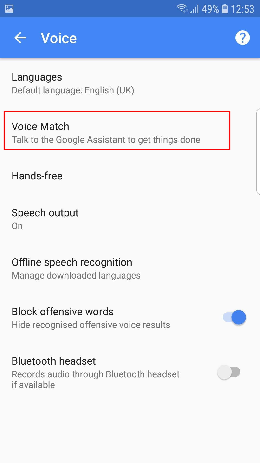 Here's How to Unlock Your Phone Automatically With Android Smart