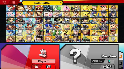 Super Smash Bros  Ultimate': Beginner's Guide to Fighting