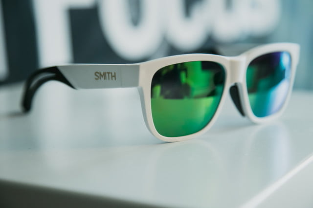 Smith Powered by Muse