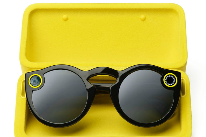 snapchat spectacles guide