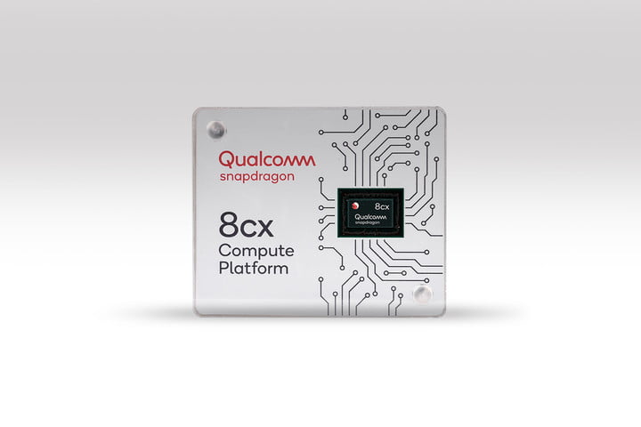microsoft failed with rt but qualcomm is doing windows on arm the right way snapdragon 8cx chip case