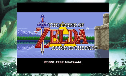 Here Are Our Favorite Custom Borders For SNES Classic | Digital Trends