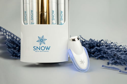 Grab This Teeth Whitening System That Will Brighten Your Smile