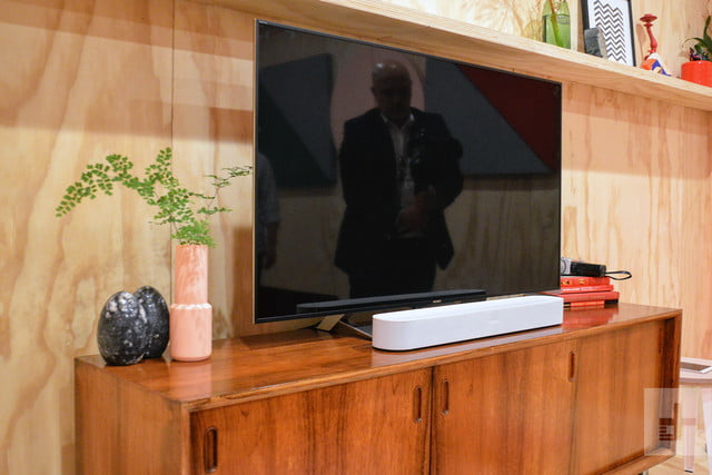 Sonos Beam Review Good Sound In A Smart Package Digital